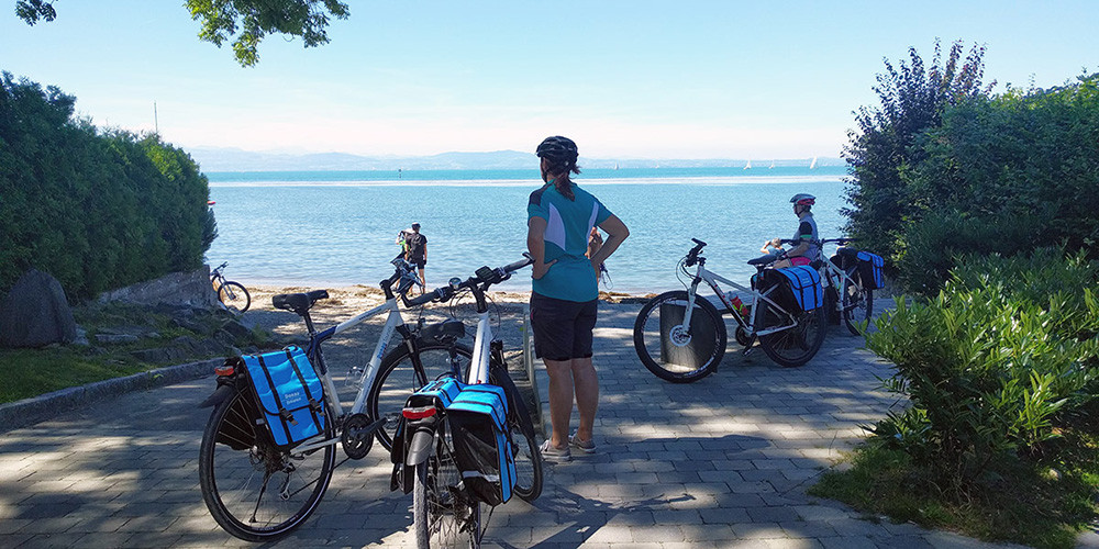 Islands of Mainau