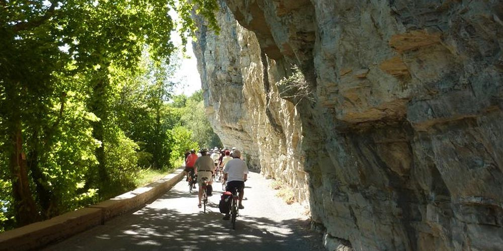 Dordogne & Perigord, cycle tours