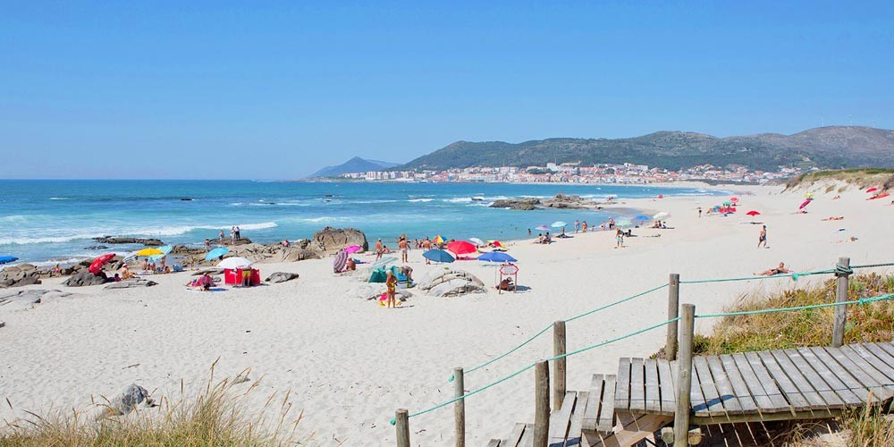 caminha, Portugal Cycling Holiday Atlantic Coast