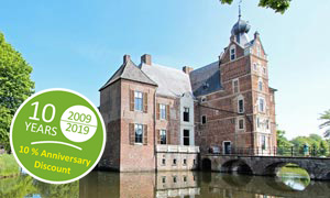Apeldoorn Holland Bike Tours